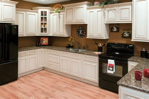 surplus warehouse unfinished cabinets heritage white kitchen cabinets