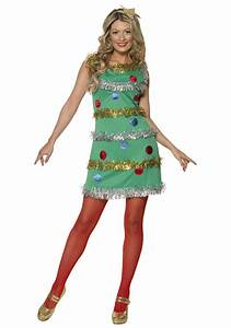 women39s christmas tree dress With robe femme pour noel