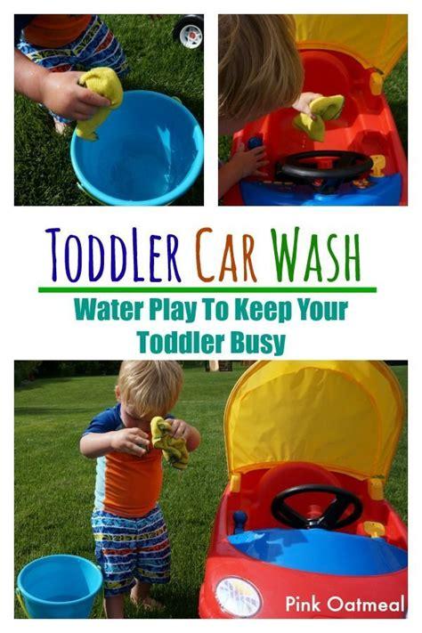 toddler car wash preschool stuff sommer 418 | cb119006c0593914d0daeefda1db5514
