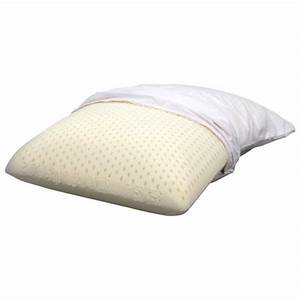 bodyform orthopedic classic latex foam pillow white With best latex foam pillow