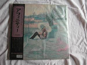 Affinity Ultimate Collection Japan Box 5 discs w obi in LP ...