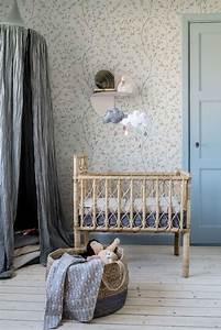 rustic nursery room ideas aesthetic characterful