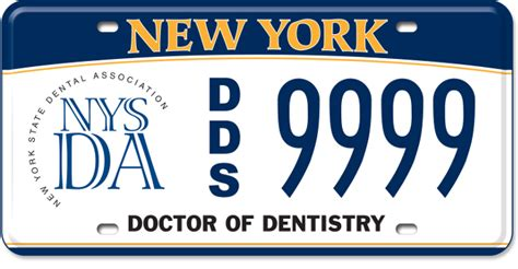 You must submit a vision test to the dmv within one year of your renewal. New York State Dental Association DDS   New York State DMV