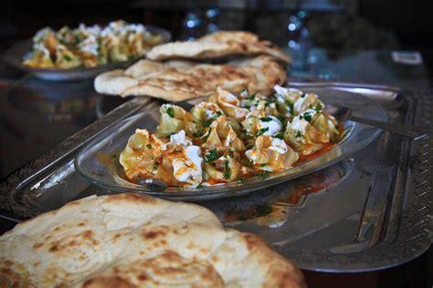cuisine du bonheur fr la cuisine libanaise la richesse des produits