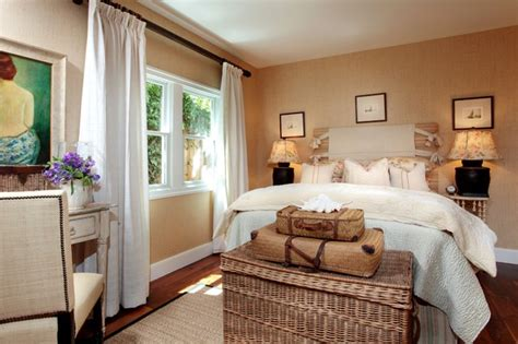 not shabby los angeles romantic guest room shabby chic style bedroom los angeles by kelley company home