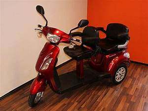 Senioren Dreirad Gebraucht : elektro dreirad tandem escooter shop ~ Kayakingforconservation.com Haus und Dekorationen