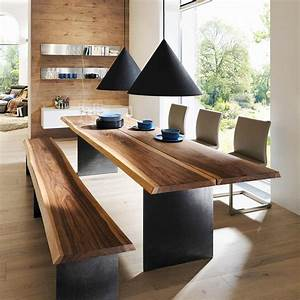 Esstisch Holz Mit Bank : esstisch schwarz holz neuesten design kollektionen f r die familien ~ Bigdaddyawards.com Haus und Dekorationen