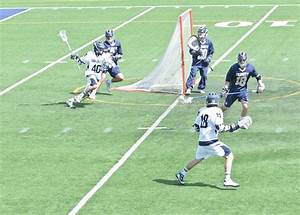 Men's Lacrosse Downs Skidmore and Trinity, Boosts Record ...