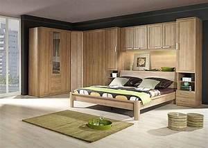 Deco Chambre A Coucher : chambre coucher 19 id e de d coration kreabel ~ Teatrodelosmanantiales.com Idées de Décoration