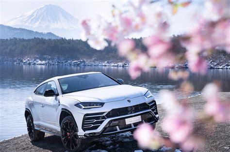 lamborghini urus  drive review automobile magazine
