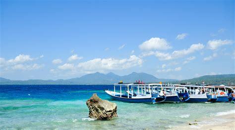 Boat To Menjangan Island by Snorkeling At Menjangan Island Villa Bossi Bali