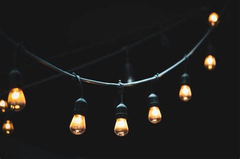 Lights Outdoor Wallpaper by 1000 Interesting Lights Photos Pexels 183 Free Stock Photos
