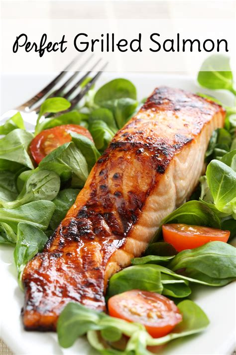 how to grill salmon the best grilled salmon recipe ever plus the secret to getting perfect grilled salmon every time