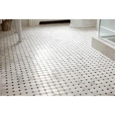 octagon marble floor tile 1000 images about bathroom on pinterest home depot ceramic wall tiles and vanities