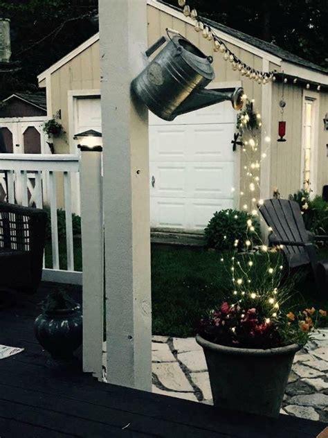marvelous garden lighting ideas  liven