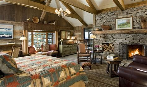 chic room decor country style interior