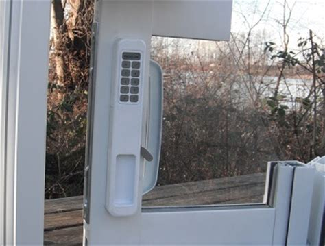 2 way keyless sliding patio door lock padiolok