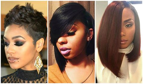 Spring / Summer Haircut Ideas For Black & African American