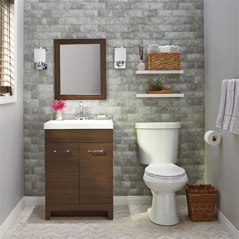 bathroom ideas design decor  home depot canada