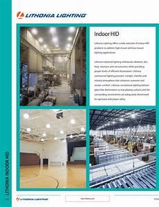 Lithonia Commercial Lighting Catalog