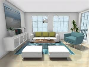 Long Living Room Layout by 7 Small Room Ideas That Work Big Roomsketcher Blog