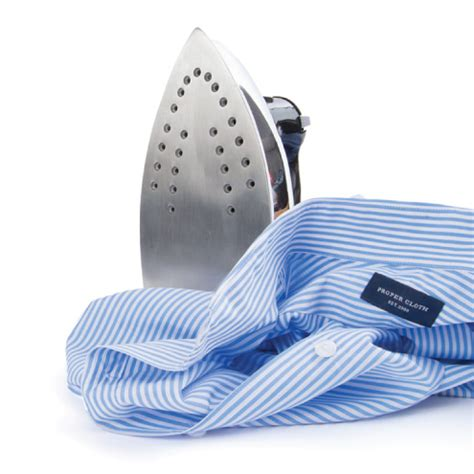 how to iron how to iron a dress shirt proper cloth reference