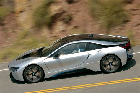 Bmw I8 2014 Pictures (48 Of 75)