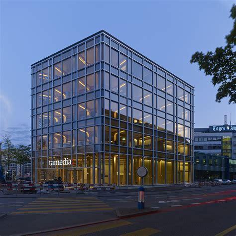 Tamedia Office Building