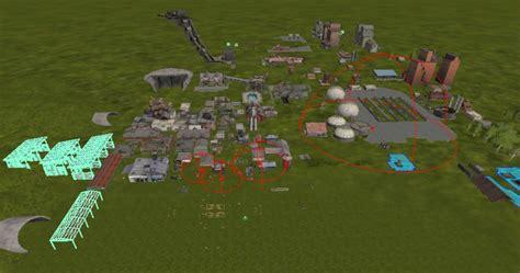 map fs17 blank 4fach map with models v1 fs17 farming simulator 17 mod fs 2017 mod
