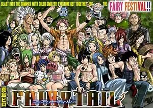 Glorious Fairy Tail