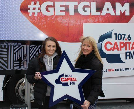 Capital Glam Bus 29th & 30th part 1 - #GetGlam Liverpool ...