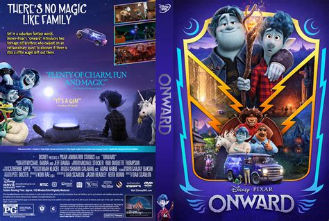 onward front dvd covers cover century