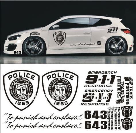 Custom Made Sticker Kereta January 2014