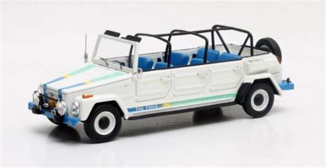 matrix 1 43 1979 volkswagen thing limousine diecast zone