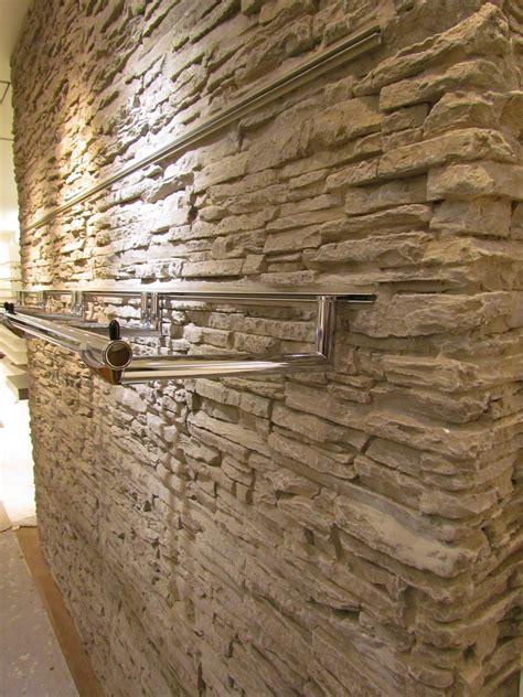 Steinwand Selber Machen by Steinwand Im Wohnzimmer Selber Machen Wohndesign
