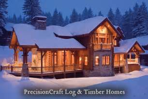 Beautiful Mountain House Plans With A View by Eagle S Nest Milled Log Timber Frame Home Precisionc