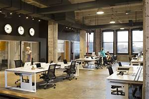 Asd, Has, Designed, A, New, Office, Space, For, The, Factory, In, San, Francisco, California, The, Facto