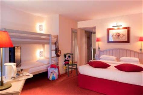 chambre d hotel disneyland hotel kyriad disneyland sur hôtel à