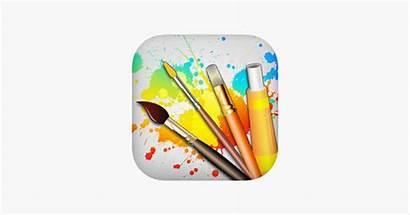 Drawing App Desk Ipad Painting Draw Paint