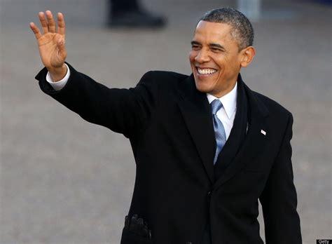 Obama Inauguration Bible President, John Roberts Inscribe