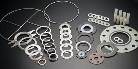 What Types Of Gaskets Do We Use In Piping?