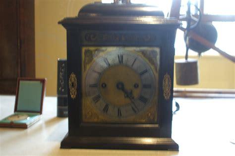 Tompion Bracket Clock; Thomas Tompion; C.1700; Bsems