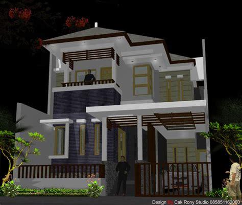 desain pagar rumah minimalis terbaru  keren  murah