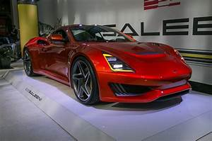 2019 Saleen 1 Unveiled with a $100,000 Price Tag | Automobile Magazine