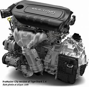Chrysler Tiger Shark And World Gas Engines  1 8  2 0  2 4