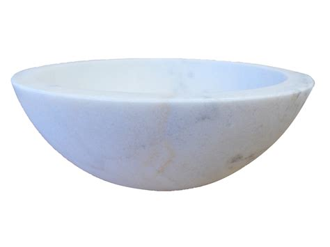 small bathroom vessel sinks eden bath small vessel sink bowl honed white marble eb