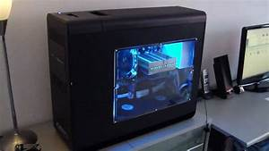 Pc Build - Silverstone Fortress Ft02