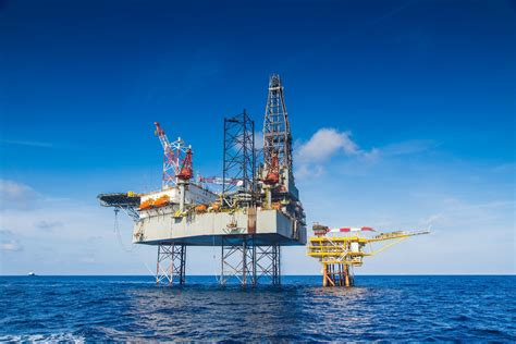 Offshore Oil Rig Injuries Rules Regulations And Common