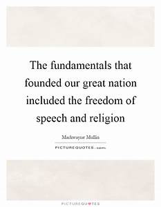 Freedom Of Speech Quotes & Sayings   Freedom Of Speech ...
