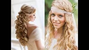Frisur Offene Haare Frisur F R Hochzeit Offene Haare 13 Trend